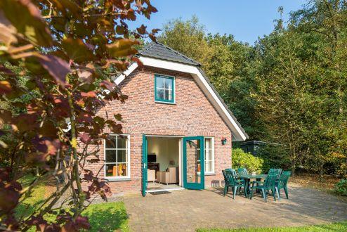 26. Landgoed Het Grote Zand, Drenthe