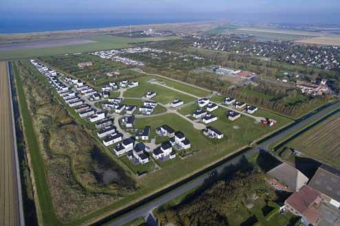 21. Vakantiepark Callassande, Noord-Holland