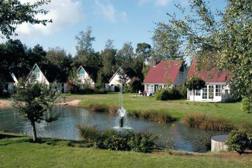 25. Vakantiepark Hellendoorn, Overijssel