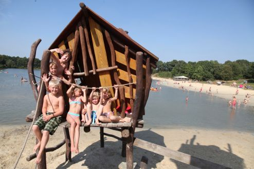 7. Vakantiepark Hunzedal, Drenthe
