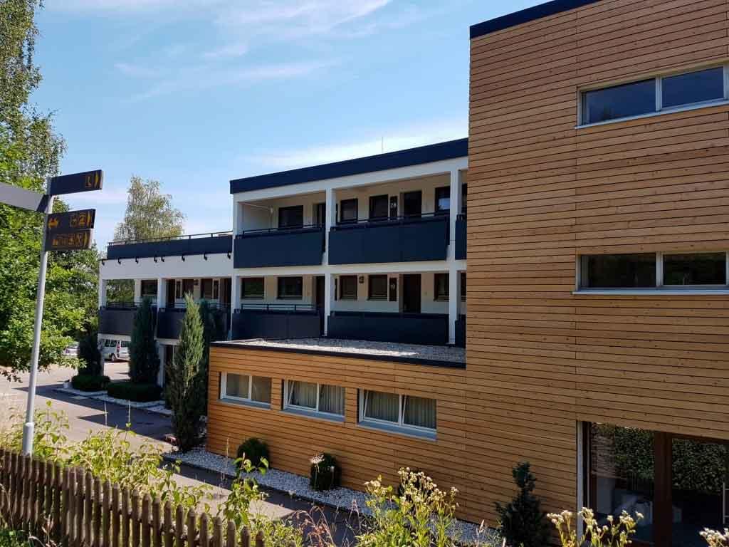 2-Persoonsappartementen, Landal Sonnenberg