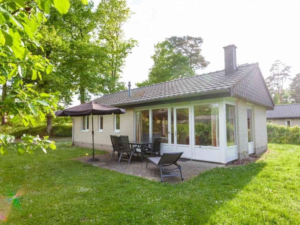 2 tot 10 Persoons bungalows, Landal Sonnenberg