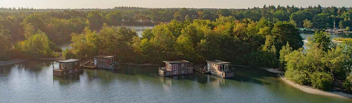 Center Parcs: Tot 40% korting