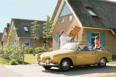 5. Kustpark Texel, Waddeneilanden