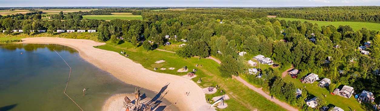 Vakantiepark Hunzedal, Drenthe (Roompot)