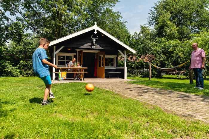 Cowboy Cottage - Voordeligste keuze