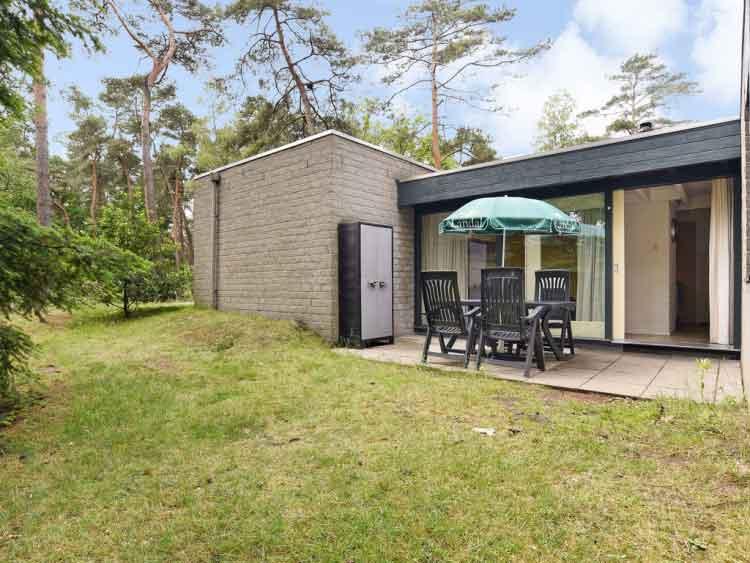 Landal Het Vennenbos, Noord-Brabant