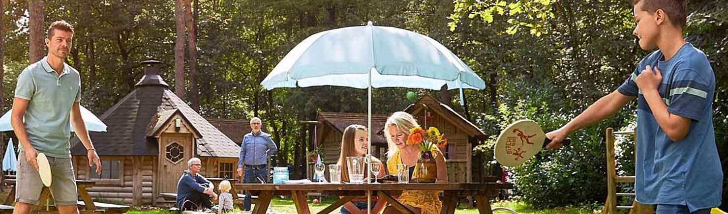 RCN Vakantieparken: Leuke zomervakantie voor jong en oud