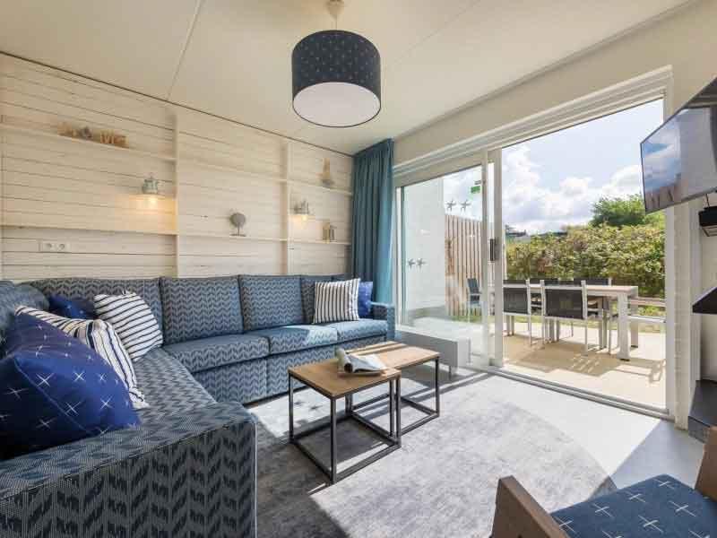Vernieuwde premium cottage