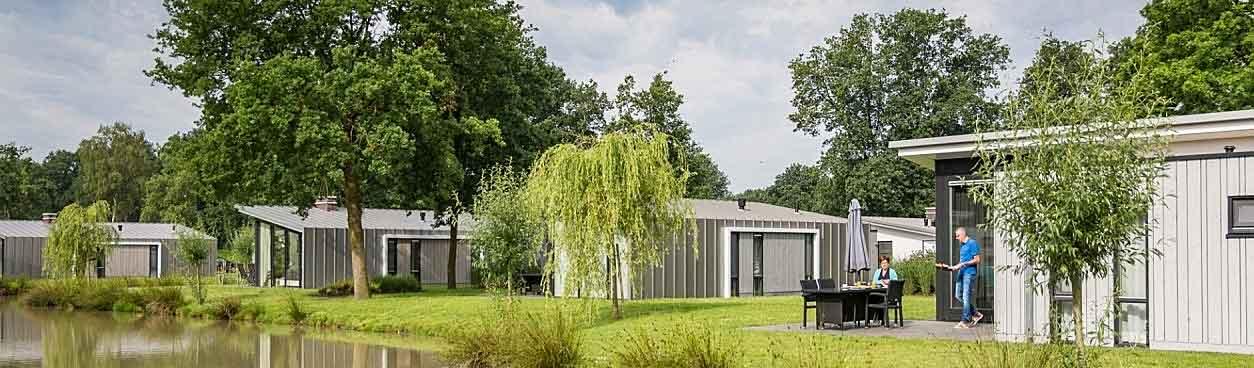3 Landal parken in top 10 beste vakantieparken Nederland