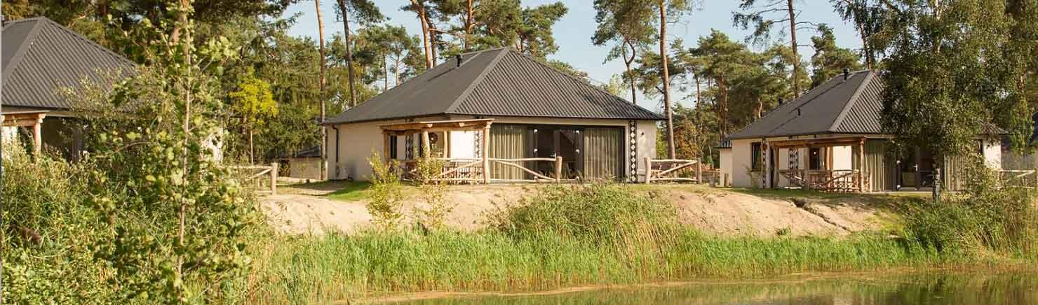Safari Resort Beekse Bergen: Tot 20% Korting + GRATIS extra's