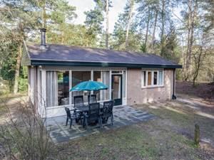Standaard en Comfort bungalows bij Landal Coldenhove hebben Wifi internet tegen betaling