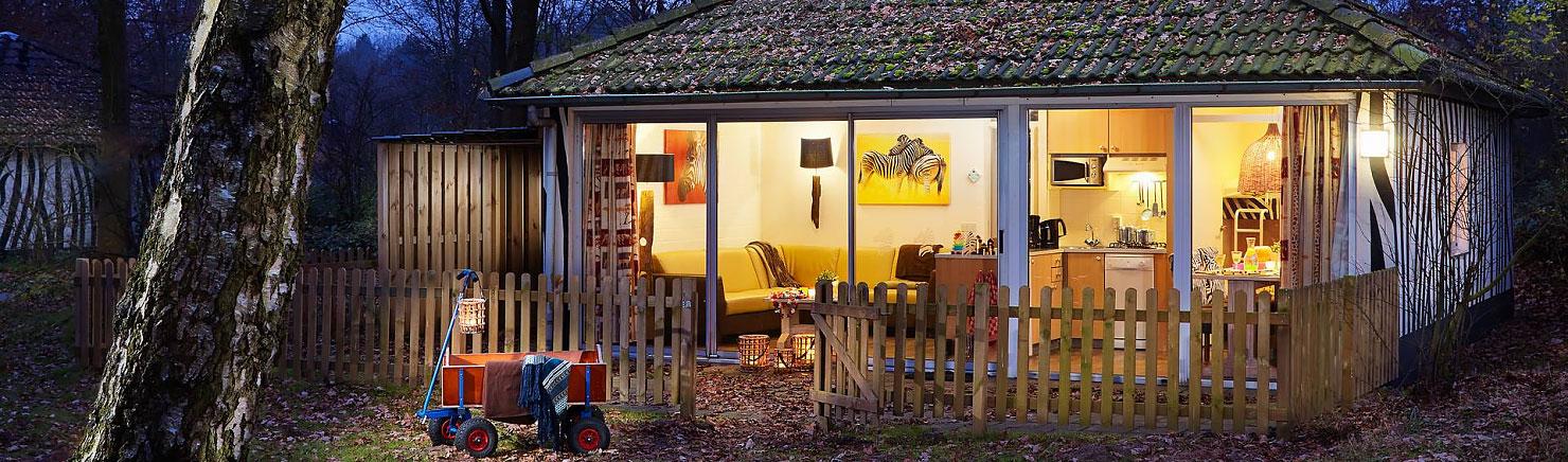 Vakantiepark Beekse Bergen: Tot 15% Korting + GRATIS extra's