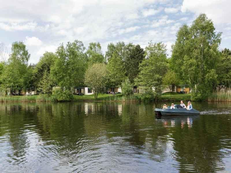 5. Het Heijderbos, Limburg
