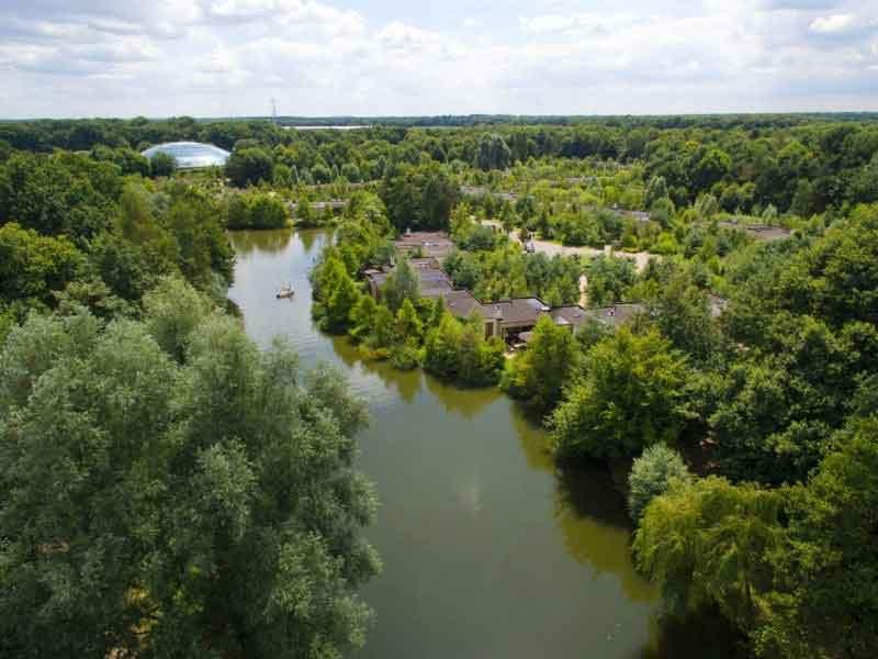 7. Het Heijderbos, Limburg