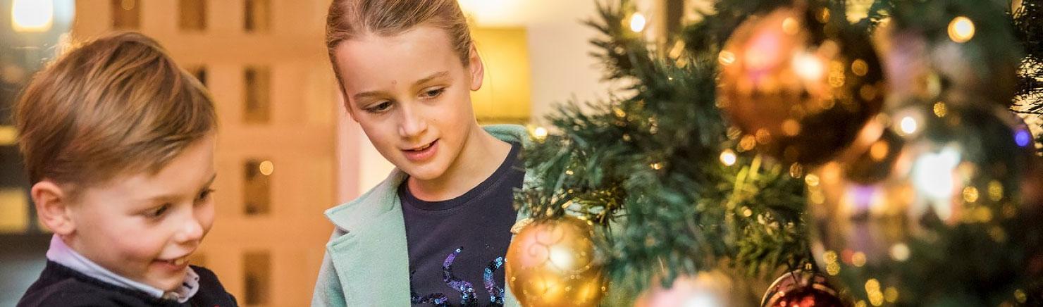Hof van Saksen: Luxe kerstvakantie én tot 10% korting