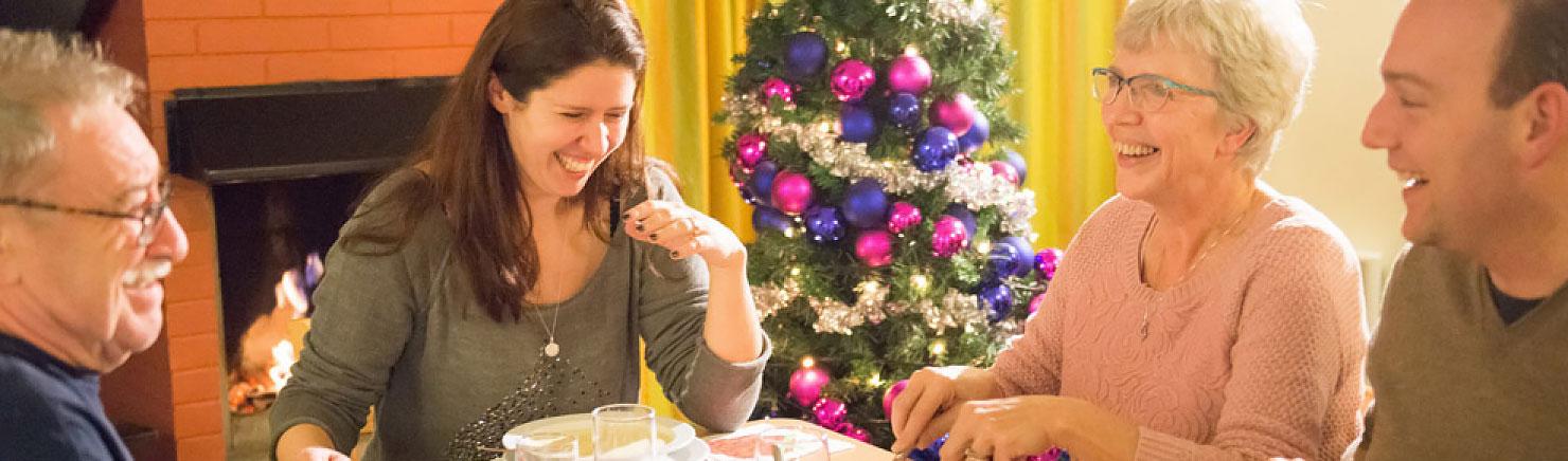 Sunparks: Kerstvakantie in België met tot 45% korting