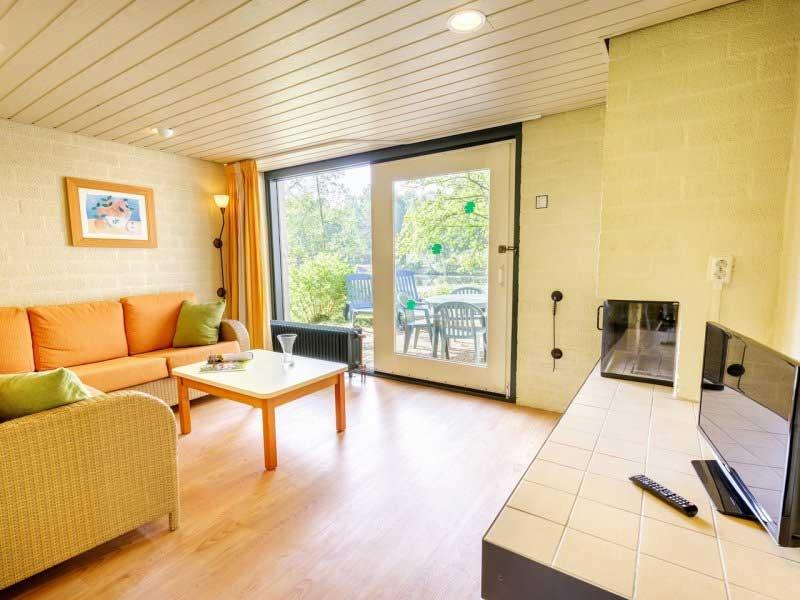 Comfort Cottages Center Parcs De Huttenheugte