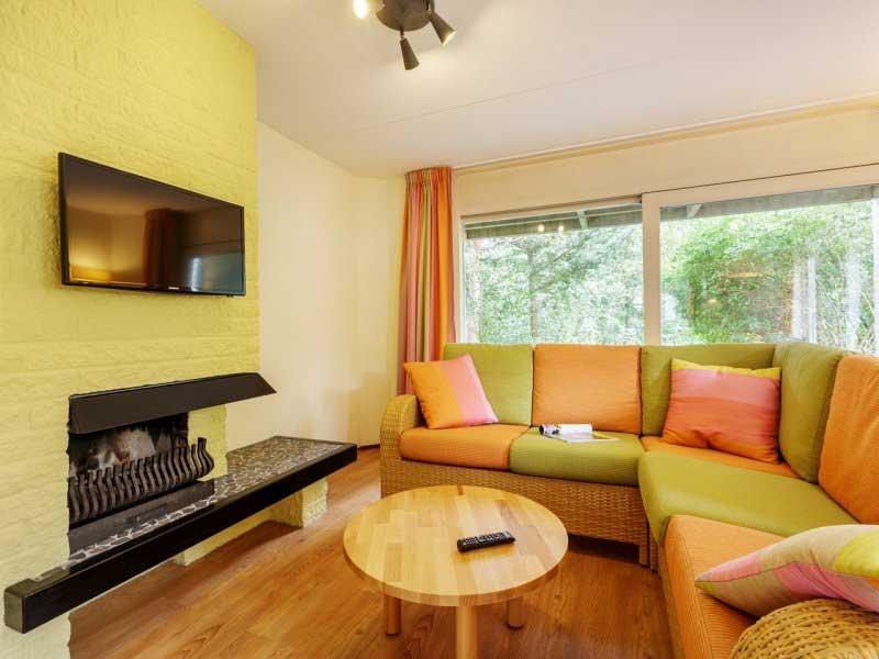Comfort Cottages Center Parcs Port Zélande