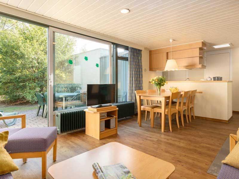 Premium Cottages Center Parcs De Kempervennen