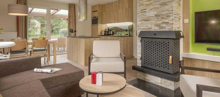 Vernieuwde cottages Park Hochsauerland