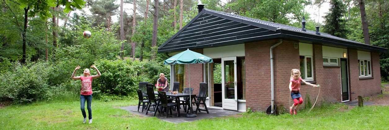 1. Landal Heideheuvel, Gelderland