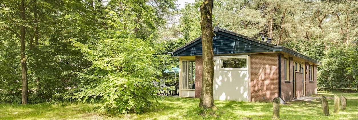 4. Landal Heihaas, Gelderland