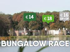 Center Parcs Bungalow Race Actie 2020: Tot 65% korting