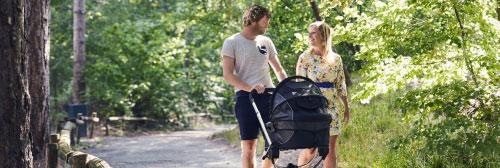 Speciaal voor jonge gezinnen: Baby Vakantie!