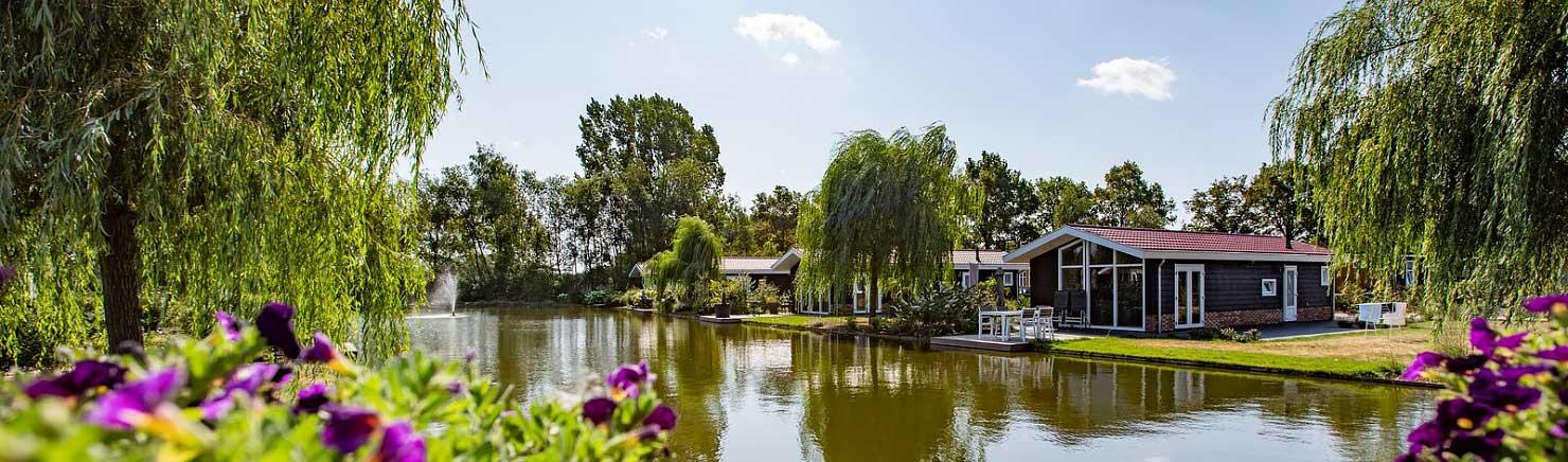 TopParken: Last Minute korting op verblijf in Nederland
