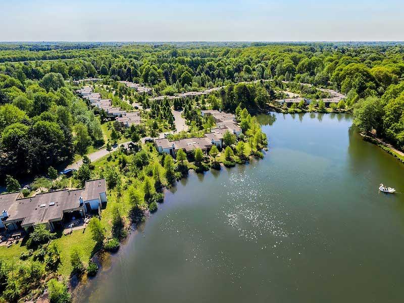 Het Heijderbos, Limburg