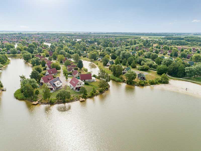 Parc Sandur, Drenthe