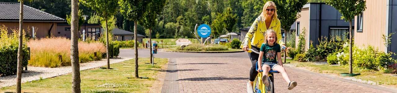 TopParken: Vakantie in Nederland met 10% vroegboekkorting