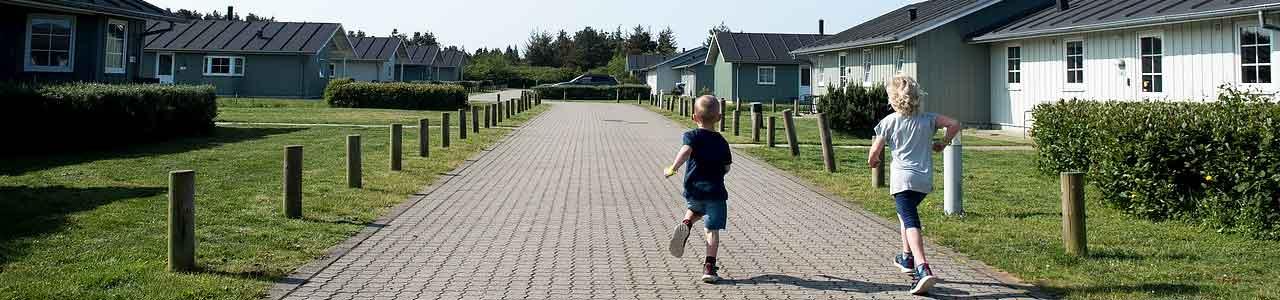 Landal Seawest: Ideaal voor gezinsvakanties
