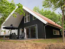 11 Nieuwe luxe bungalows bij Landal Heideheuvel