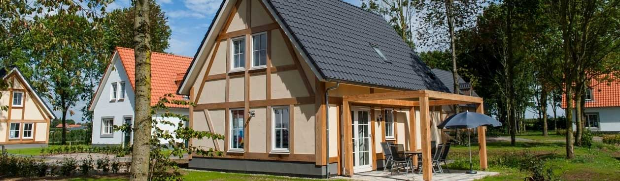 Landal De Waufsberg, Limburg