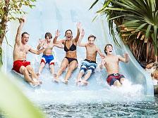 Center Parcs Vakantie Voordeeldagen: Meivakantie 2021