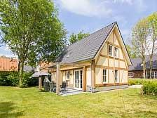 2 Landal parken in Top 10 beste vakantieparken Nederland
