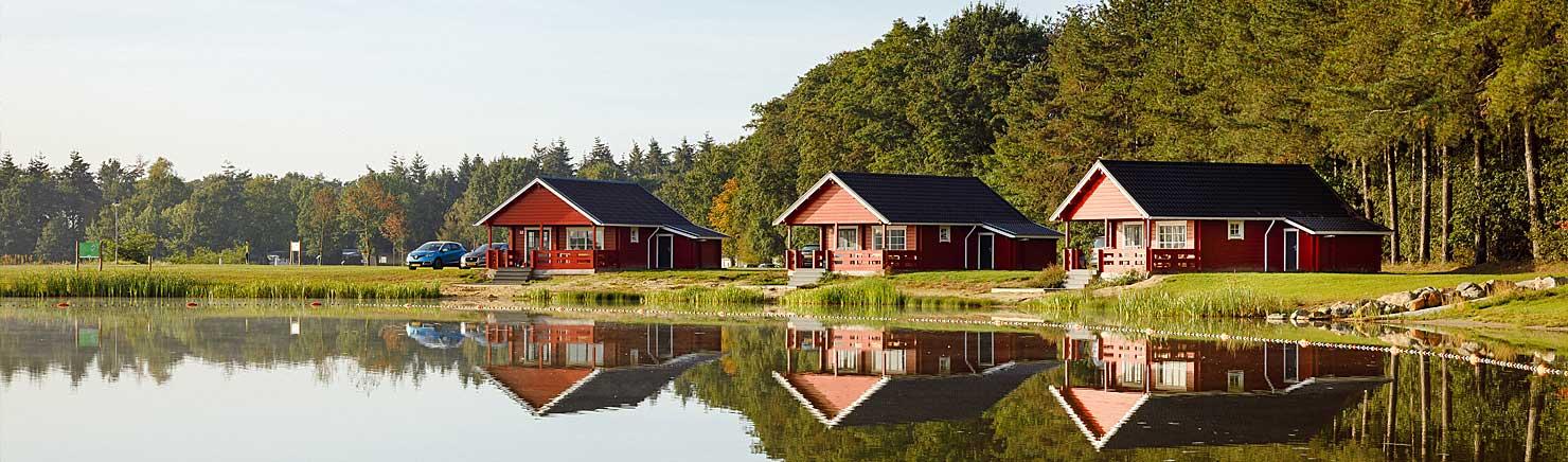 RCN Vakantieparken: Leuke herfstvakantie met 20% korting