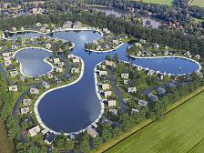 Landal Drentse Lagune is nieuw luxe vakantiepark in Drenthe