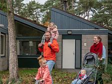 Landal Het Vennenbos Last Minute aanbieding met tot 50% korting