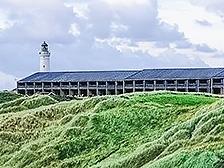 Landal Fyrklit is 7e Landal vakantiepark in Denemarken