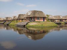 Landal parken Drenthe, Groningen en Waddeneilanden populair deze kerstvakantie