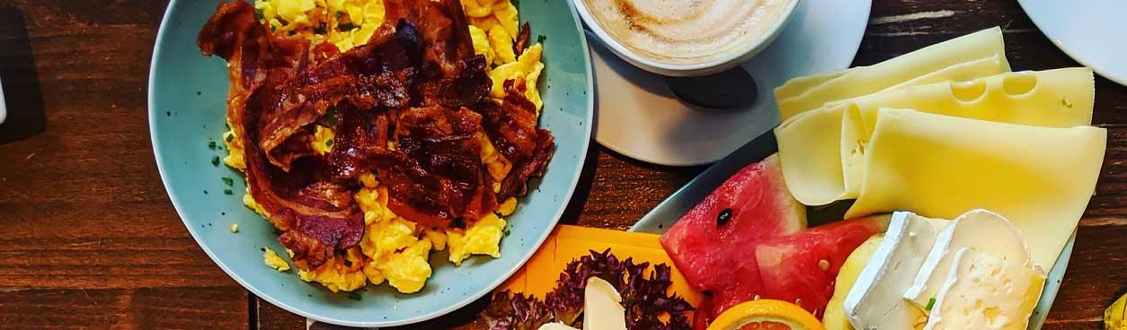 Tip! Bezorgontbijt: Lekker ontbijtje bezorgd bij je huisje