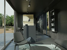 Roompot Cuber Suites: Vrijheid van vakantiehuis en service van designhotel