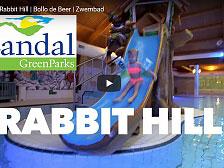 Video: 's Avonds zwemmen in overdekt zwembad Landal Rabbit Hill