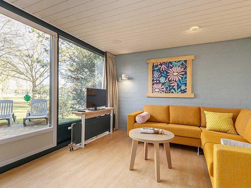 Comfort Cottage Vernieuwd