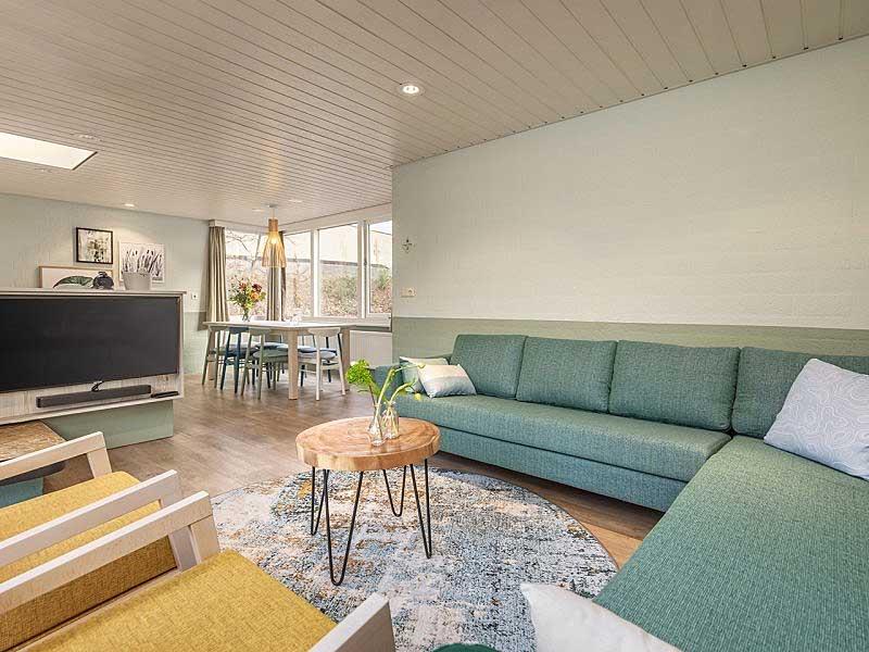Premium Cottage Vernieuwd