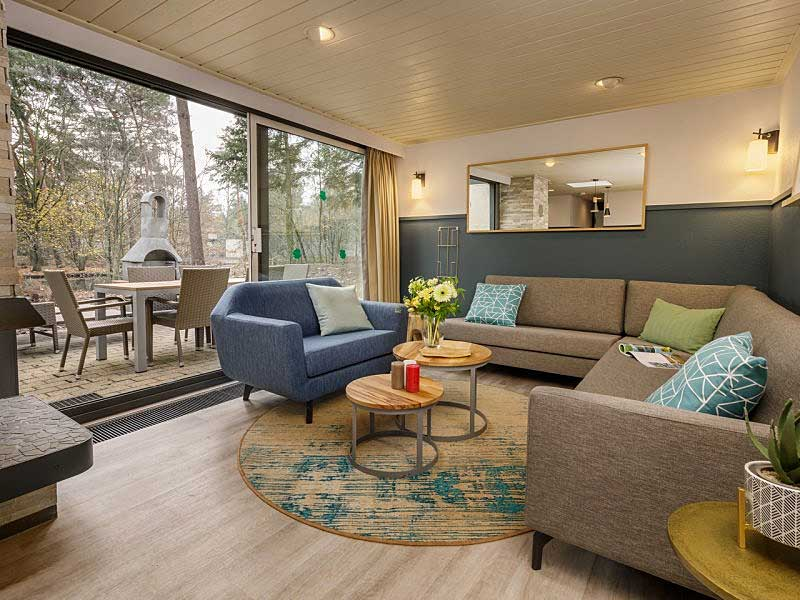 VIP Cottage Vernieuwd